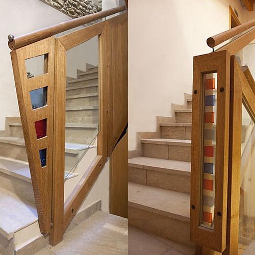 Cristalería Eki, diseño y decoración de interiores