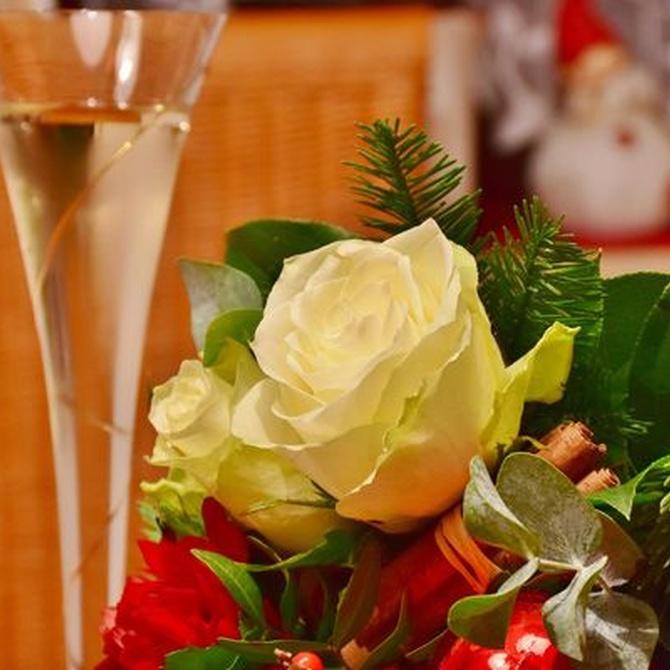 Ocasiones especiales para enviar flores