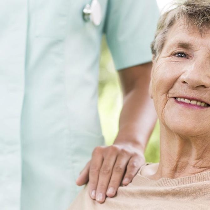 Las cualidades más destacadas de un buen asistente sanitario