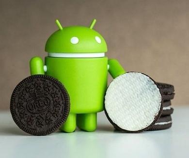 Android O ya está aquí