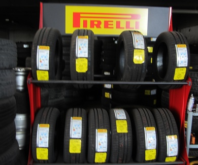 Venta y Reparación de Neumáticos a los mejores precios en Murcia