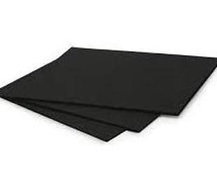 Cartón Negro