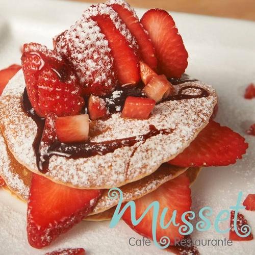 Cocina fusión Santa Gertrudis Ibiza | Musset Café - Restaurante