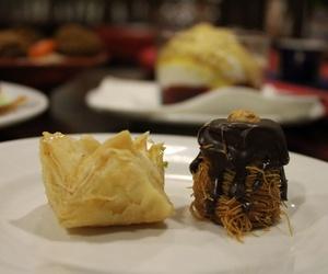 Pastas libanesas - Restaurante Mataró - Les Mil i Una Nits