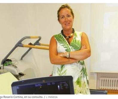 «Con rehabilitación, la repetición de episodios coronarios se reduce un 30%»