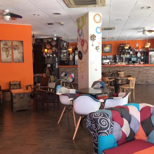 Salir de tapas en Valencia | Restaurante Cafetería O'Clock