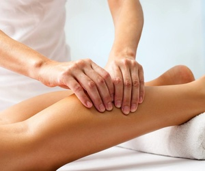 El drenaje linfático ayuda a eliminar líquidos y toxinas del cuerpo