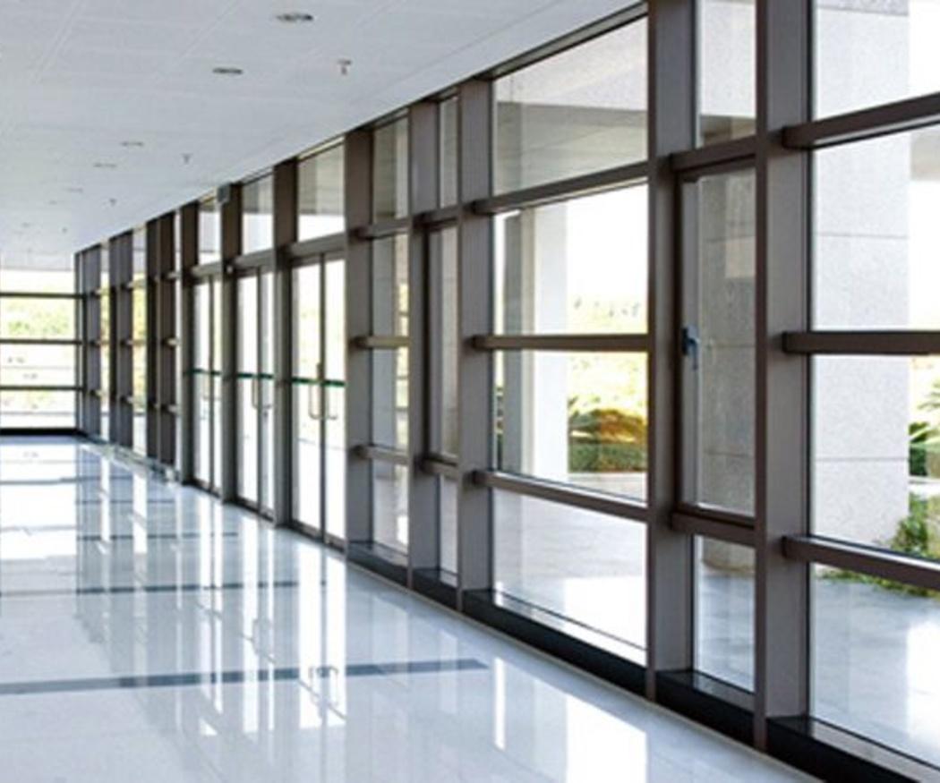 Ventajas de elegir el aluminio para tus ventanas