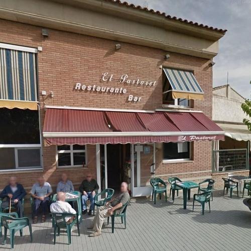 Restaurante El Pastoret