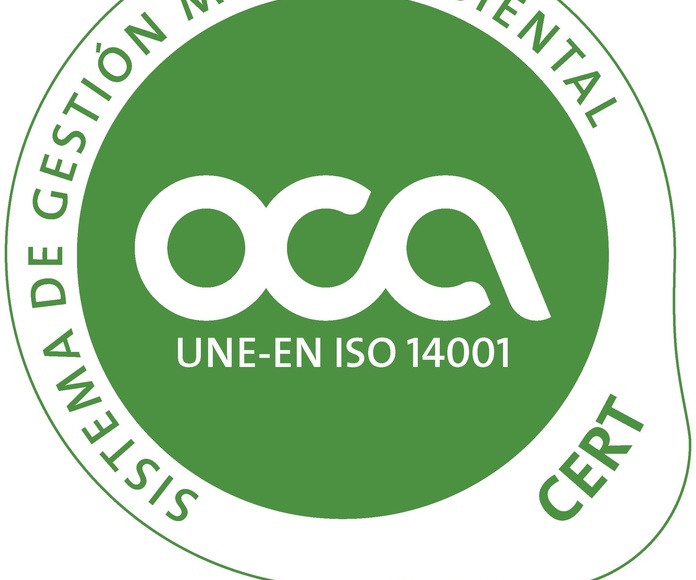 ISO 14001 autotrex zaragoza