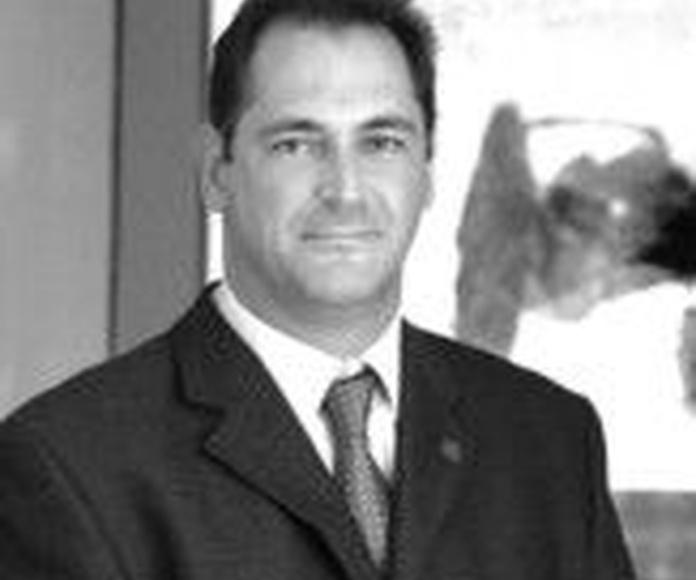 Javier García González