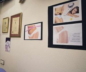 Tratamientos de belleza corporal