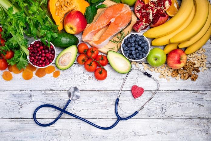 Estudio y programa nutricional: Servicios de Farmacia Parque La Granja