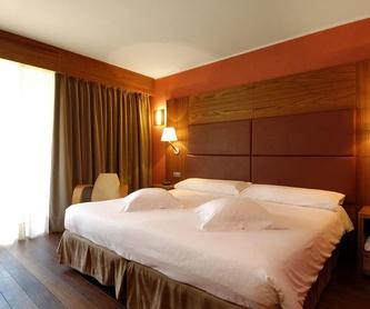 Empresas: Catálogo de Hotel Riberies