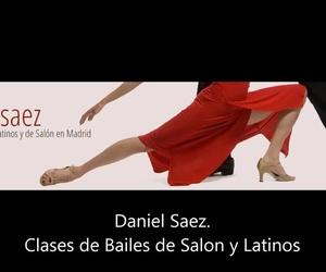 Clases de baile de salón Daniel Sáez