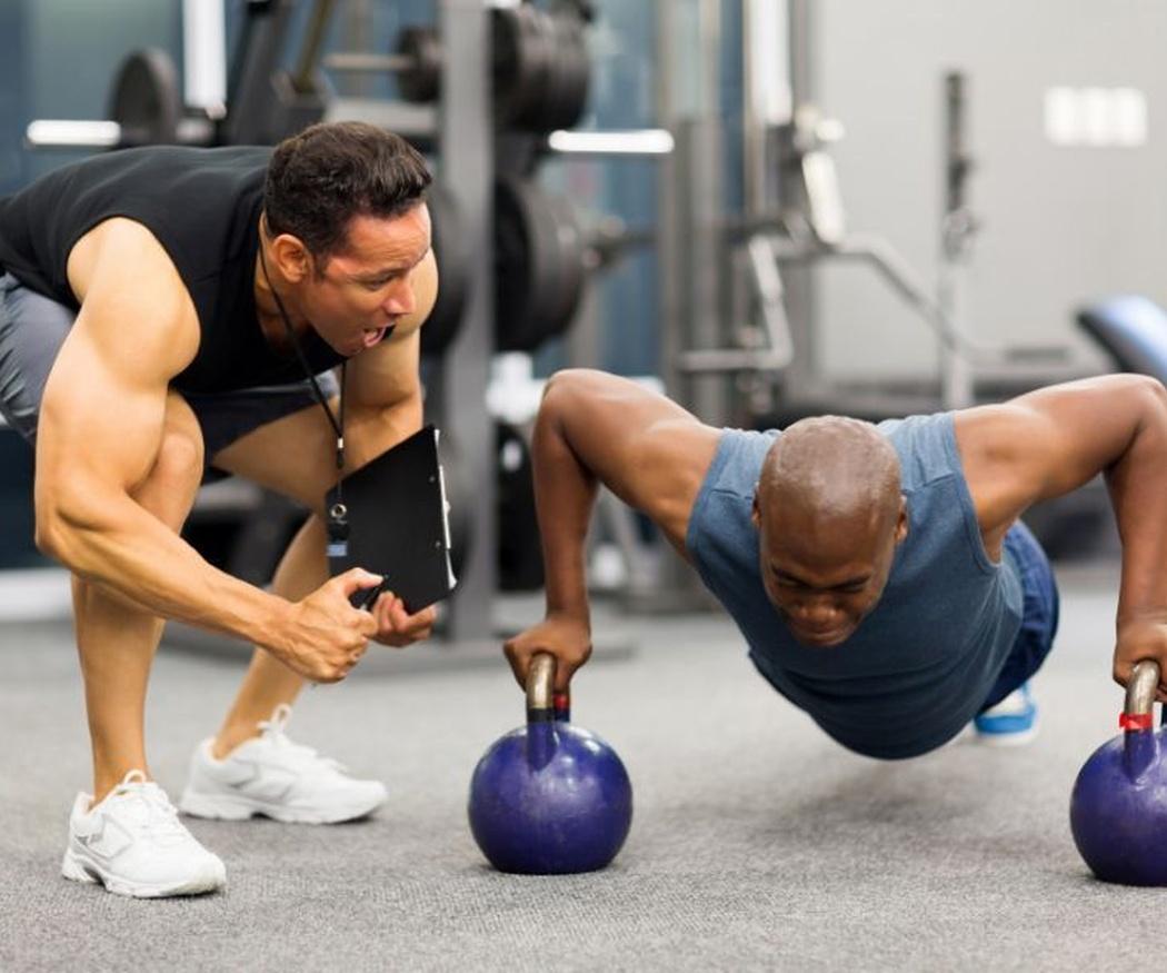 La eficacia de los entrenamientos de alta intensidad