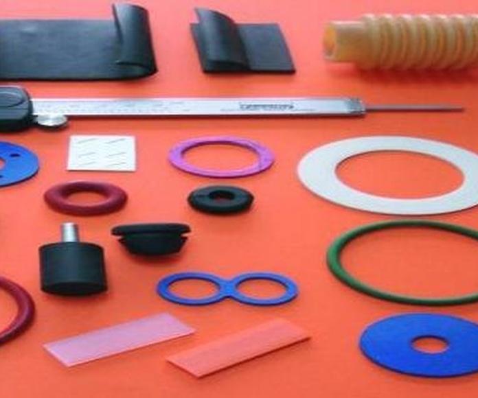 Silenblocks: Productos de Rovalcaucho