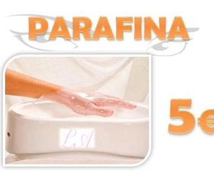 PARAFINA 5€