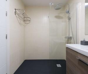 Ducha y acabados del baño