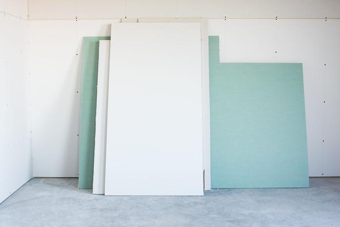 Placas laminadas: Productos de La Casa de la Escayola
