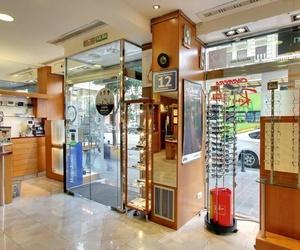 Gafas y audífonos en Valencia