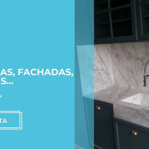 Mármoles y granitos en Leganés | Anpergran Restauración Decoración