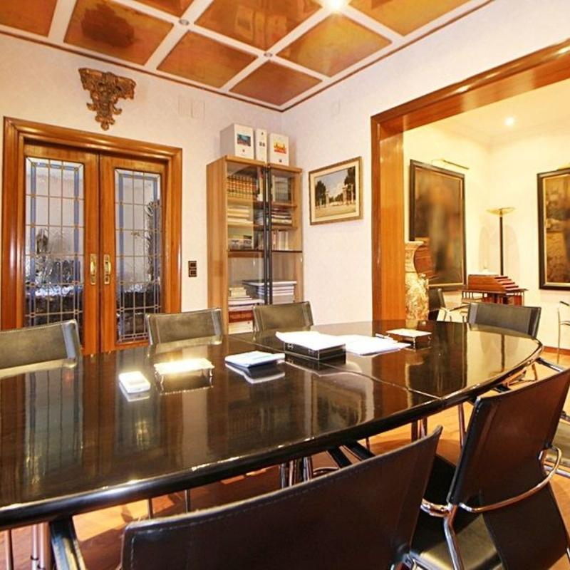Piso en venta Chueca-Justicia: Inmuebles de Copun Inmobiliaria
