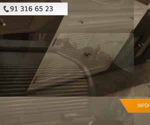 Muebles a medida en Puerta de Hierro Madrid | Puertas y Armarios Blanco