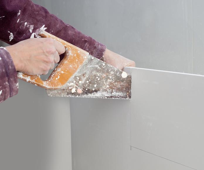 Pladur: Productos de ESCOBAR, Sistemas para Construir