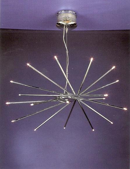 Lámpara Star