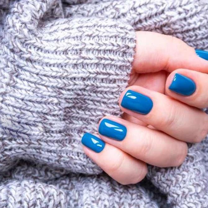 ¿Qué dicen tus uñas sobre ti?
