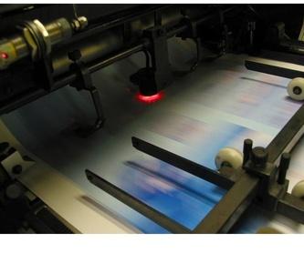 Dípticos y trípticos: Productos y servicios de Imprenta Artes Gráficas Artísticas