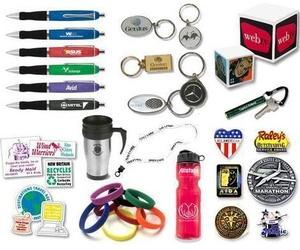 Impresión digital y merchandising