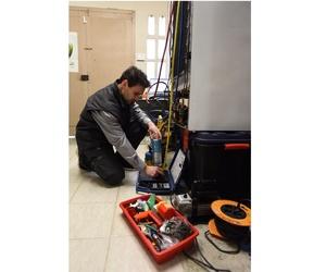 Servicio técnico oficial rápido y de calidad