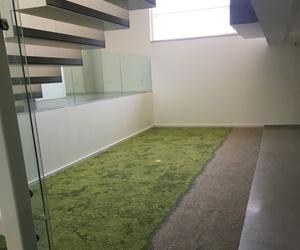 Revestimientos suelos Sarria Sant Gervasi Barcelona | Comercial de Moquetas y Parquets