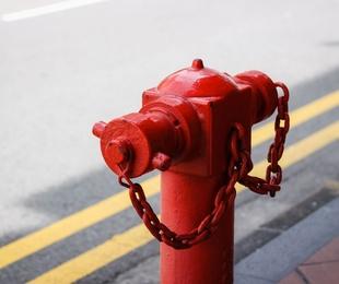 Sistemas hidrantes