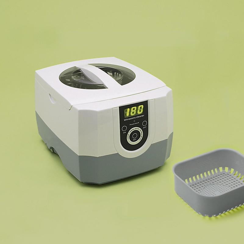 Baño limpieza ultrasonidos  pequeño: Productos de PLUS CLINIC