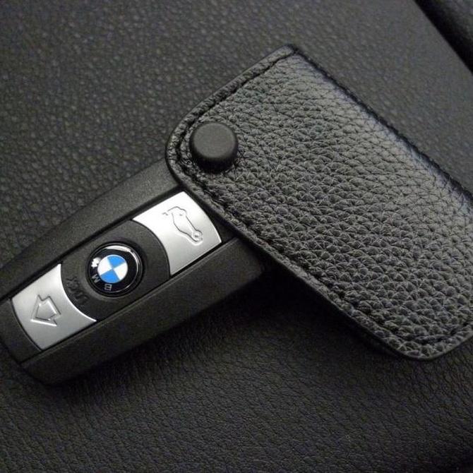 ¿Cuántas copias de llave del coche hay que tener?