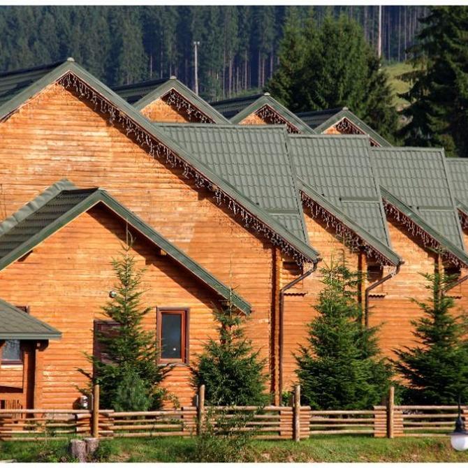 Impermeabilización y rehabilitación de fachadas