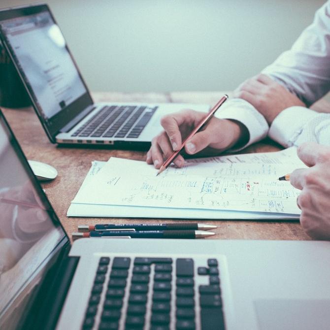 La importancia del plan de negocio