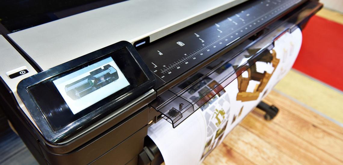 Imprenta digital en Getafe