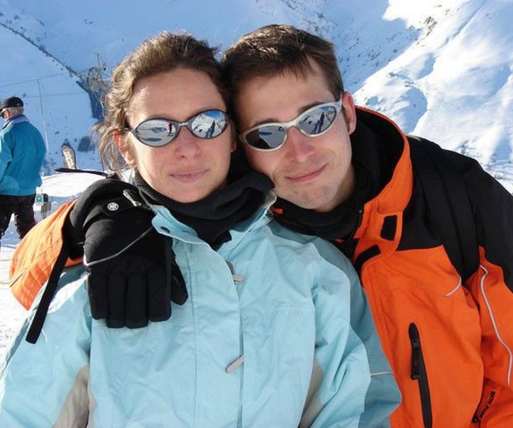 Ventajas de usar gafas de sol polarizadas