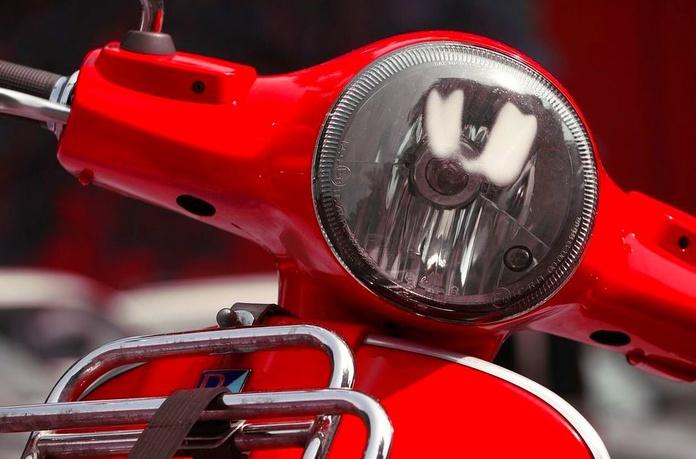 Restauración de motos Vespa en Barcelona