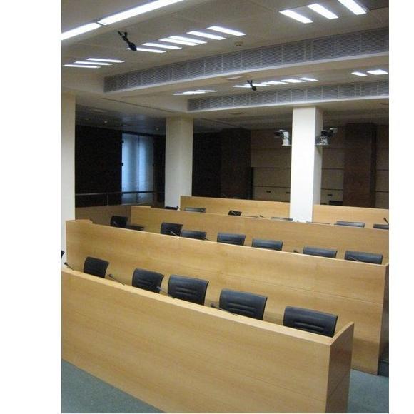 Consultoría y formación  : Nuestros Trabajos de Eko Ingeniería Acústica