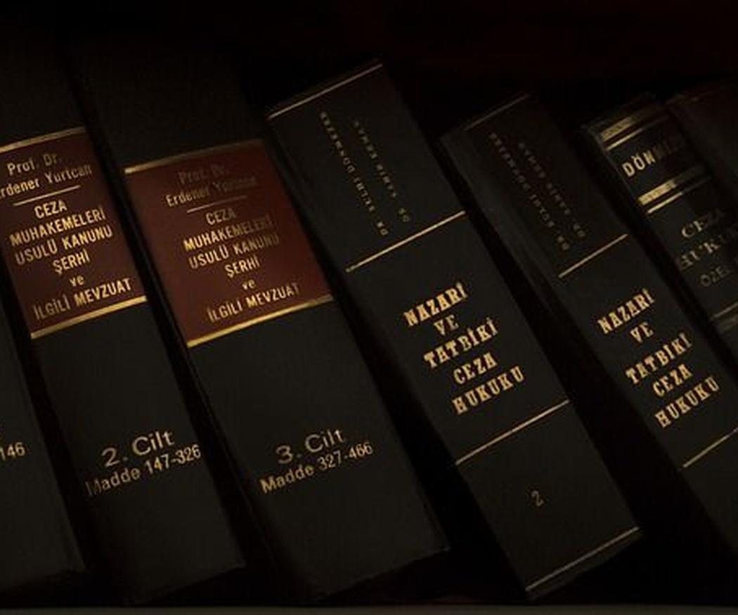 Cómo ser un buen abogado penal