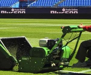 Mantenimiento integral de instalaciones deportivas en Madrid