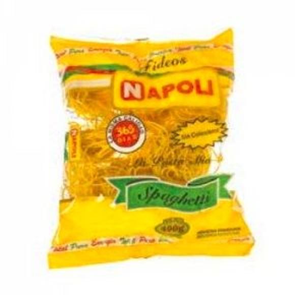 Napoli Spaguetti: PRODUCTOS de La Cabaña 5 continentes
