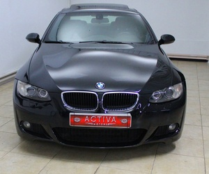 "BMW 320D ""M"" COUPE"
