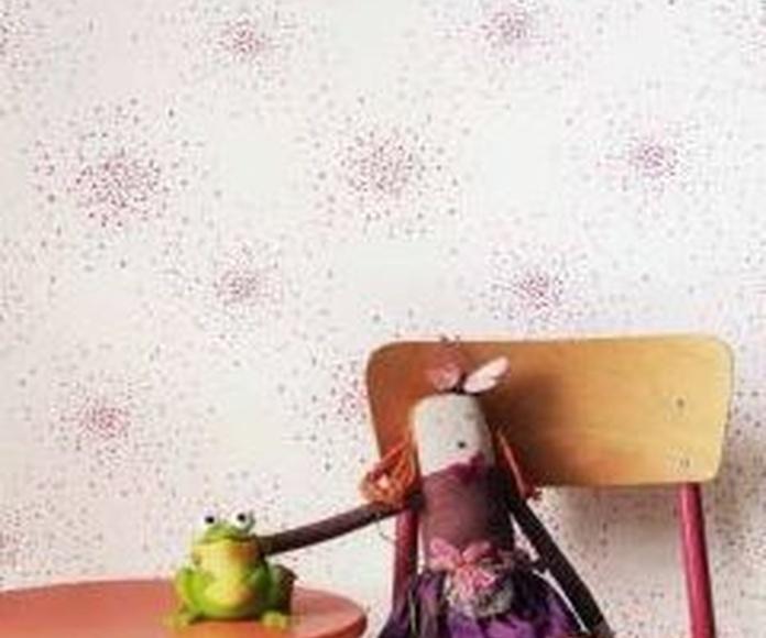Papeles pintados Camengo para niños