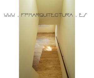Fpmarquitectura.es  Reforma Integral  Sitges   Barcelona